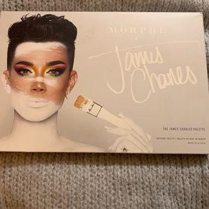 Morphe x James Charles Eyeshadow Palette